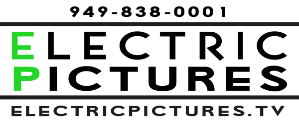 Electric Pictures Telecine