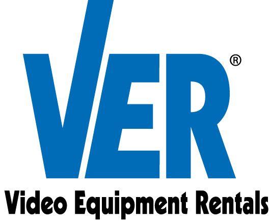 VER - Video Equipment Rentals
