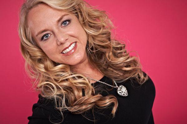Anne Ganguzza Voice Talent