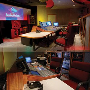 AudioVision Production Services